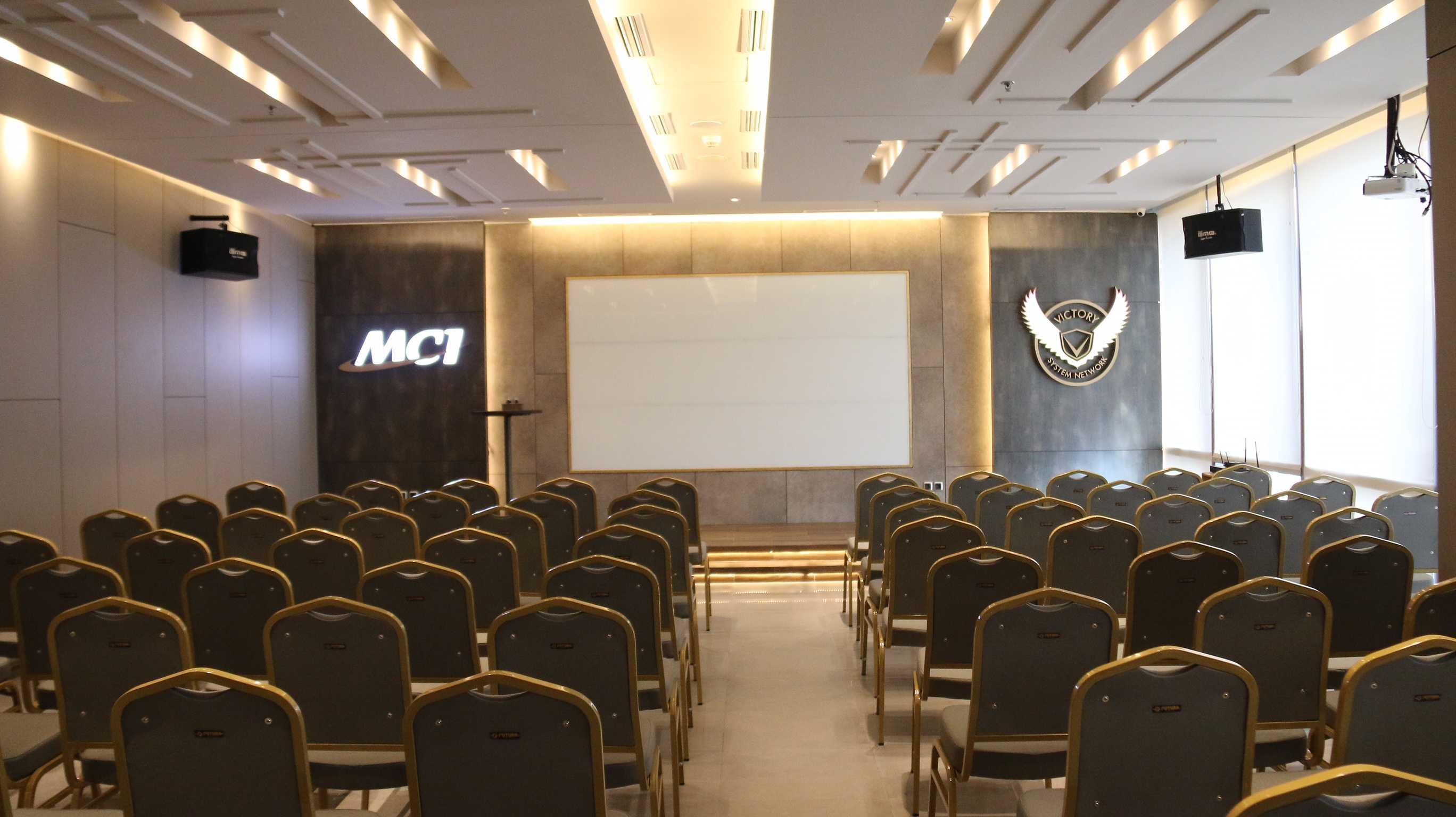 Seed Studio Mci  Daerah Khusus Ibukota Jakarta, Indonesia Daerah Khusus Ibukota Jakarta, Indonesia Conference Room   46278