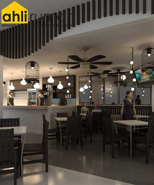 Ahlirumah.id Interior - Cafe Benoa   Ahlirumahid-Interior-Cafe-Benoa   49240