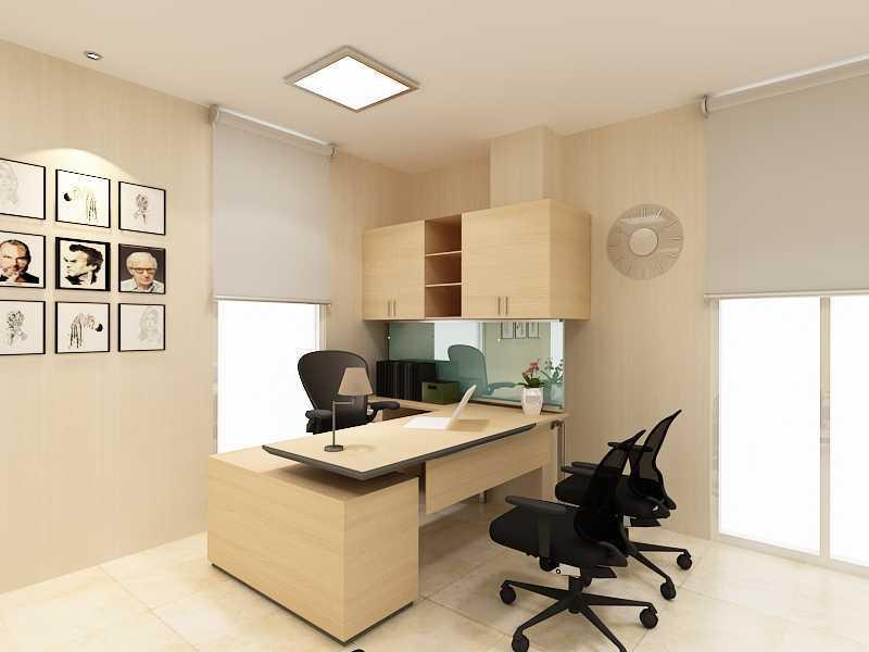 Lenny Panverta Office Interior Pandaan, Pasuruan, Jawa Timur, Indonesia Pandaan, Pasuruan, Jawa Timur, Indonesia Workroom Minimalis  47473