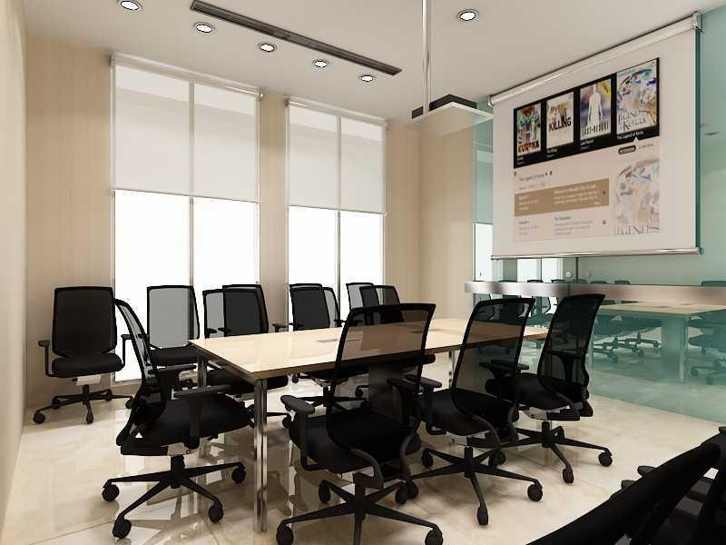 Lenny Panverta Office Interior Pandaan, Pasuruan, Jawa Timur, Indonesia Pandaan, Pasuruan, Jawa Timur, Indonesia Meeting Room Minimalis  47478