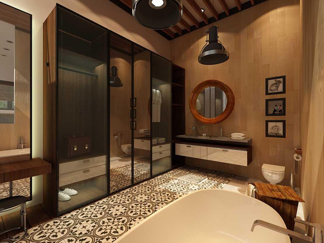 Lenny Industrial Master Bedroom Dukuh Pakis, Kota Sby, Jawa Timur 60225, Indonesia Dukuh Pakis, Kota Sby, Jawa Timur 60225, Indonesia Bathroom   47486
