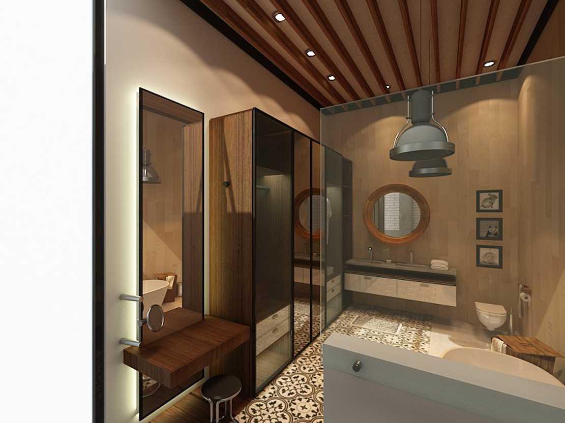 Lenny Industrial Master Bedroom Dukuh Pakis, Kota Sby, Jawa Timur 60225, Indonesia Dukuh Pakis, Kota Sby, Jawa Timur 60225, Indonesia Bathroom   47487