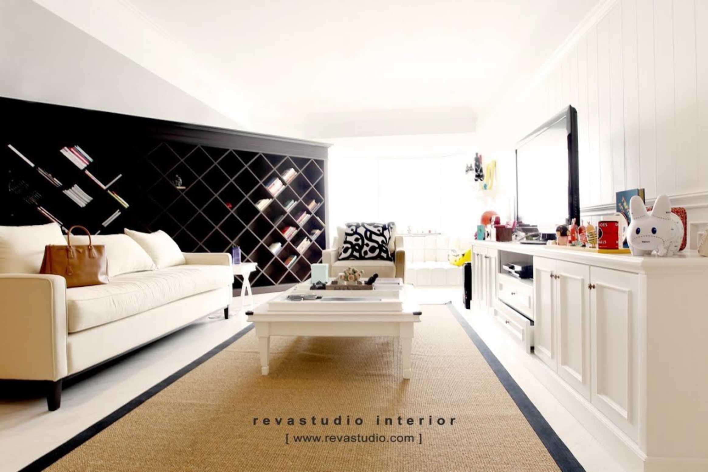 Revano Satria The Lego Apartment Jakarta, Indonesia Jakarta, Indonesia Living Room   15521