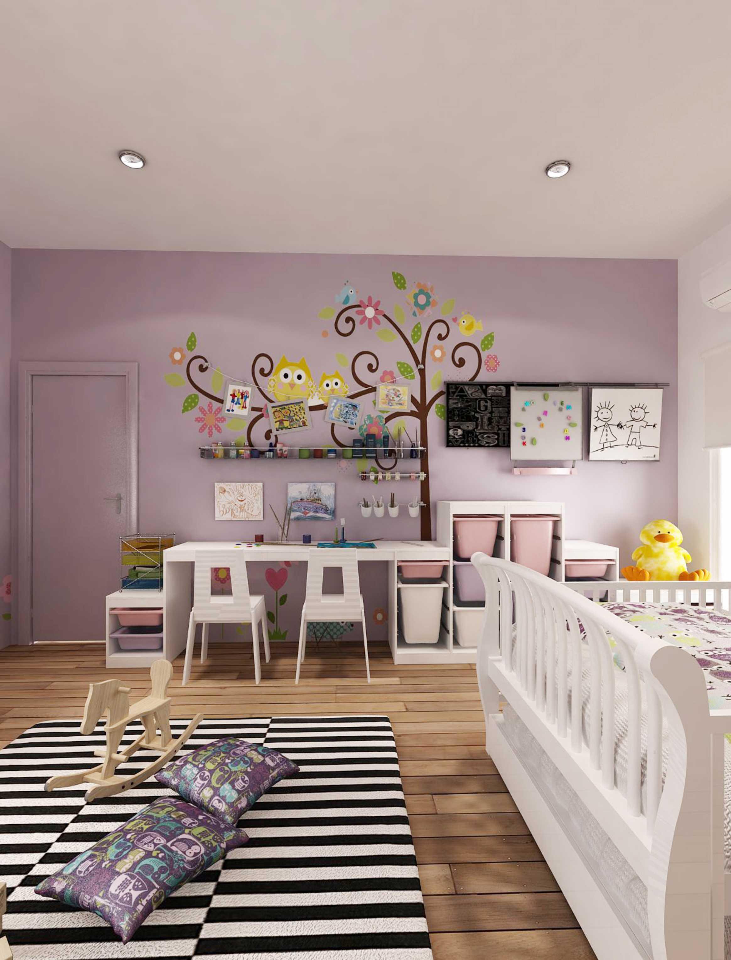 Revano Satria Paulus Hyu  Jakarta, Indonesia Jakarta, Indonesia Kids-Bedroom   16237