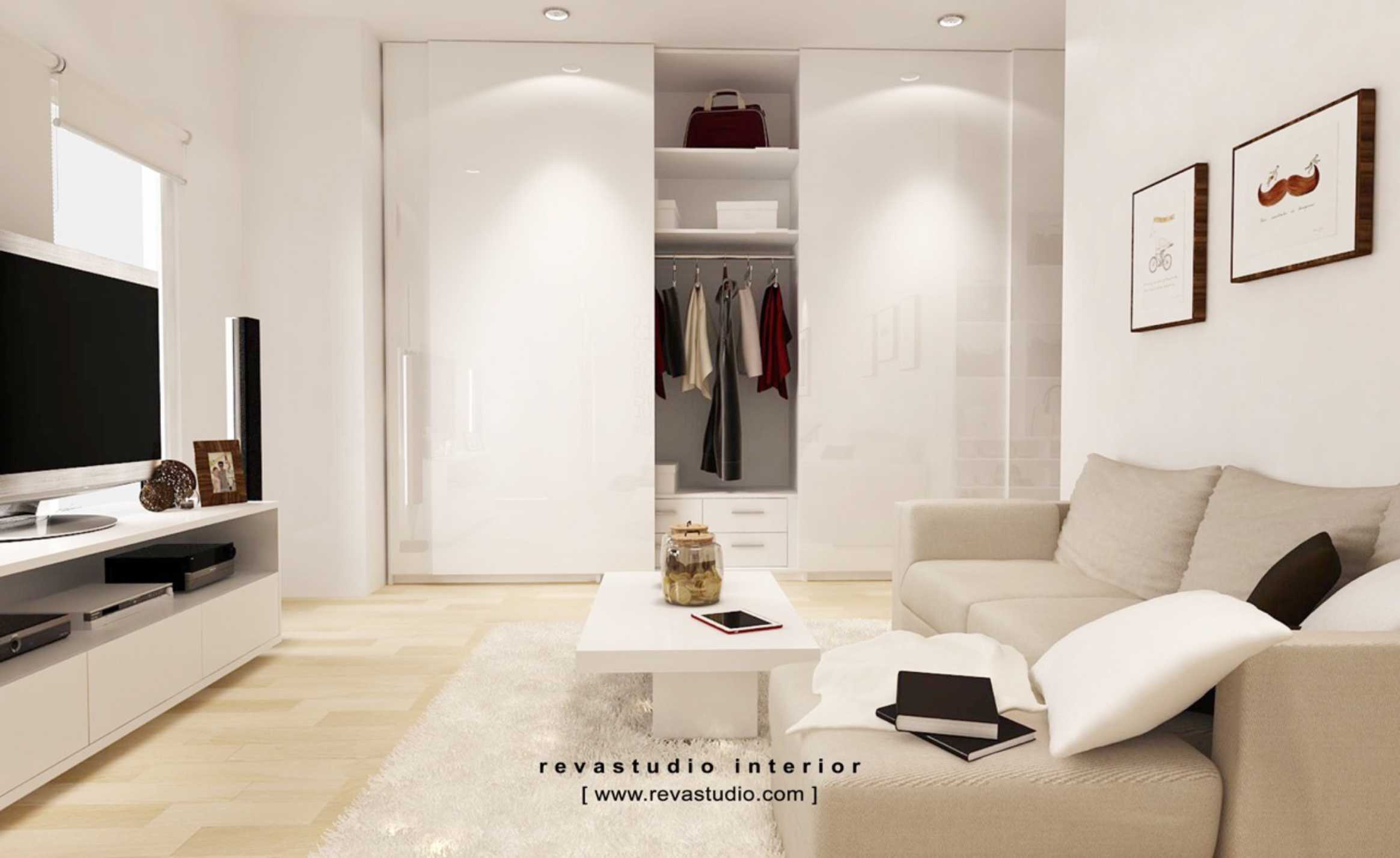 Revano Satria Paulus Hyu  Jakarta, Indonesia Jakarta, Indonesia Sitting-Area-In-Master-Bedroom-2   16239