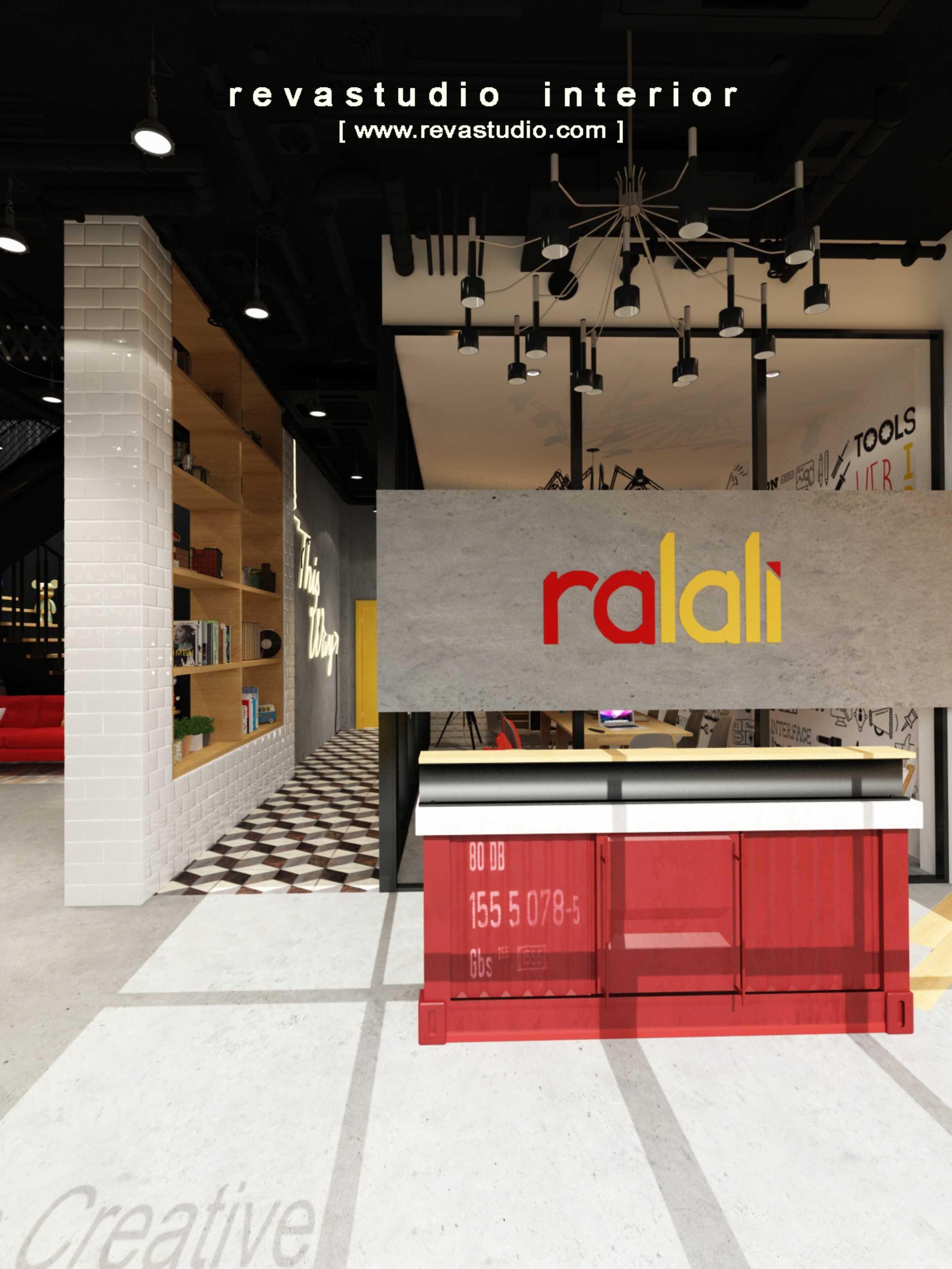 Revano Satria Ralali Jakarta, Indonesia Jakarta, Indonesia Receptionist Area   16260