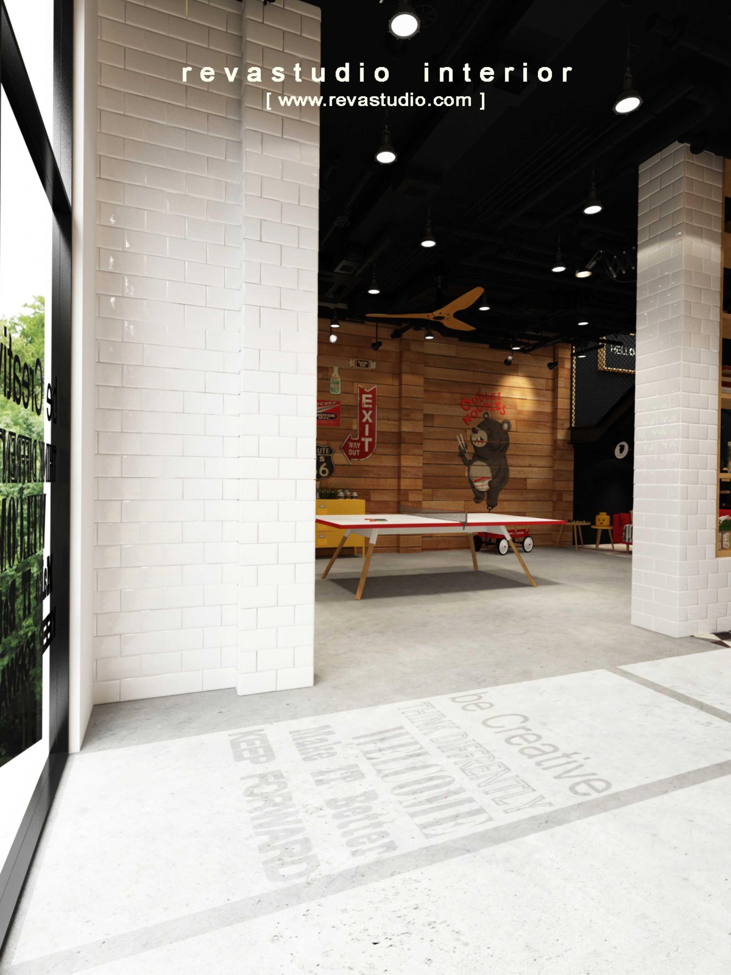 Revano Satria Ralali Jakarta, Indonesia Jakarta, Indonesia Lobby Area   16262