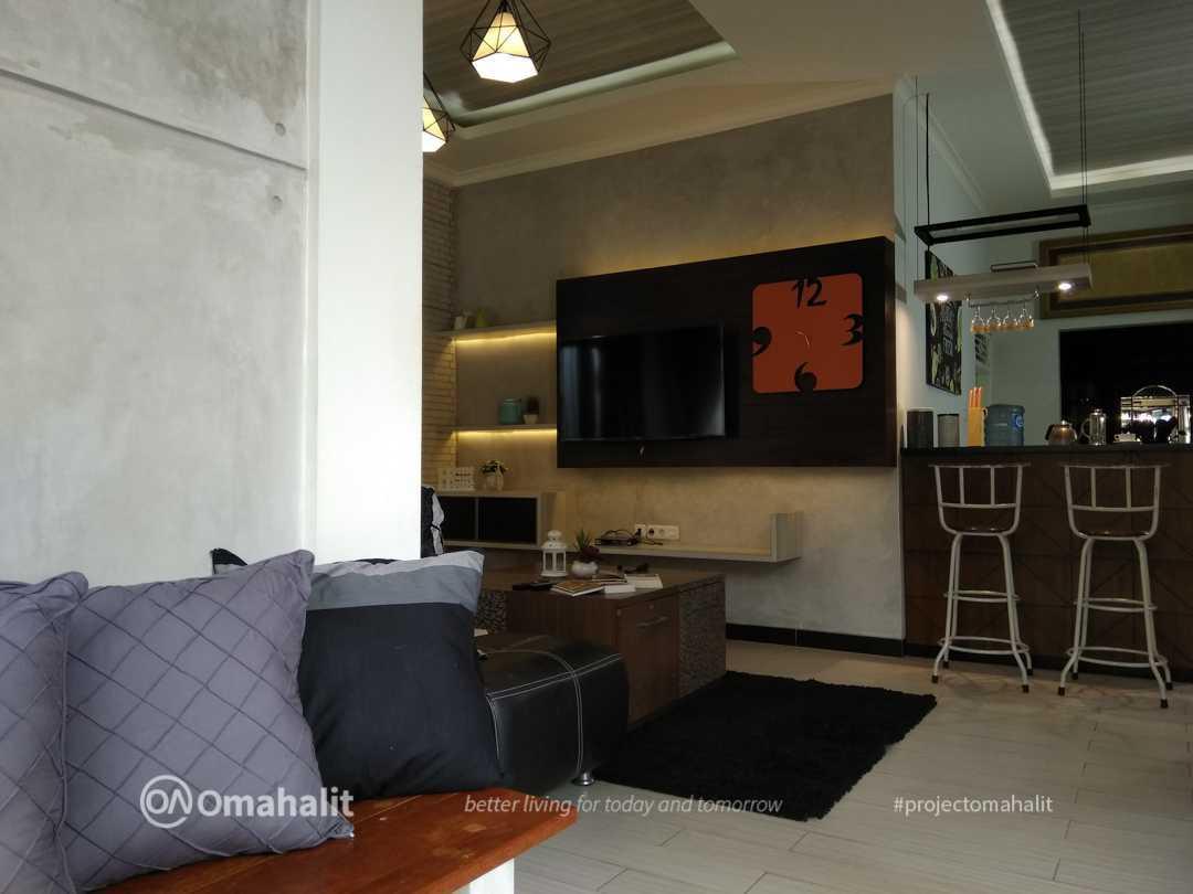 Omahalit Monochrome House Pekalongan, Kota Pekalongan, Jawa Tengah, Indonesia Pekalongan, Kota Pekalongan, Jawa Tengah, Indonesia Omahalit-Monochrome-House Modern  53751