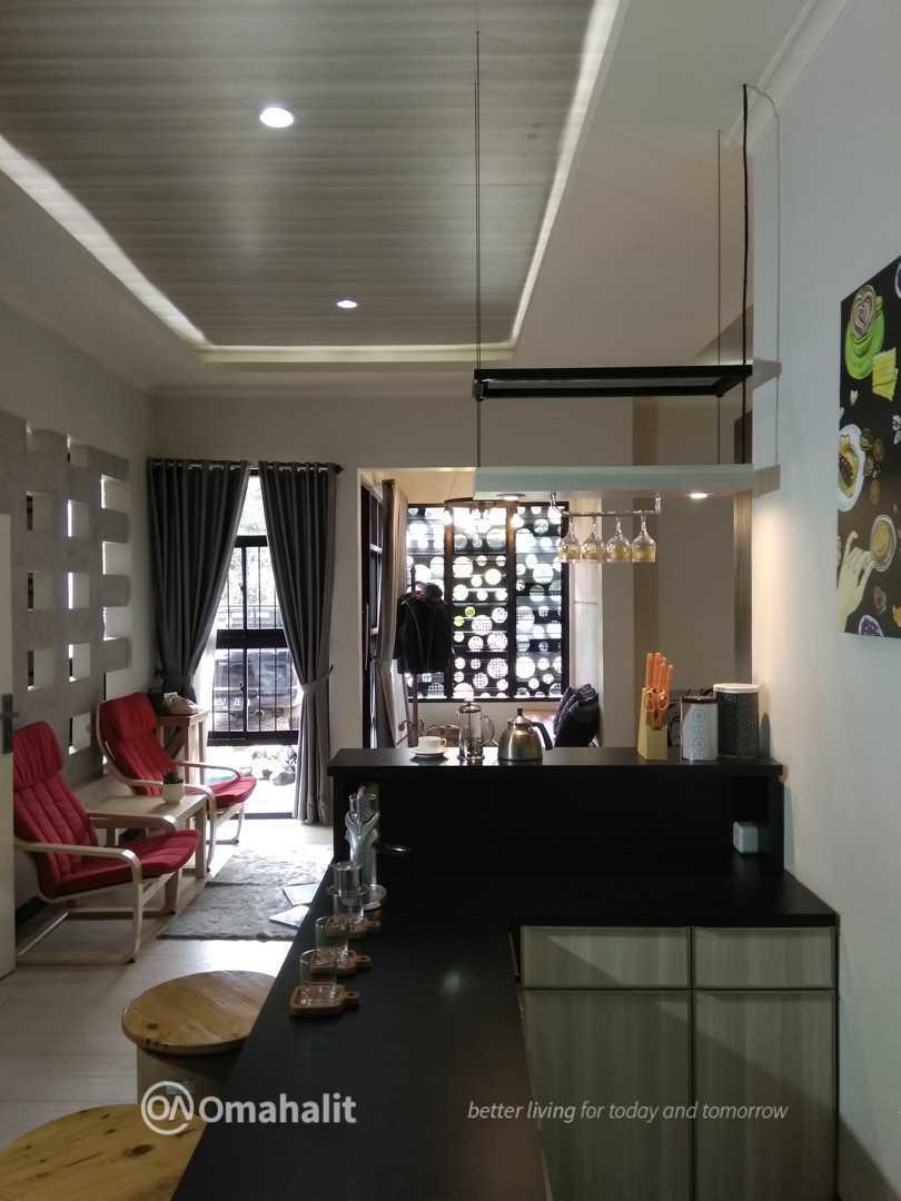 Omahalit Monochrome House Pekalongan, Kota Pekalongan, Jawa Tengah, Indonesia Pekalongan, Kota Pekalongan, Jawa Tengah, Indonesia Omahalit-Monochrome-House Modern  53754