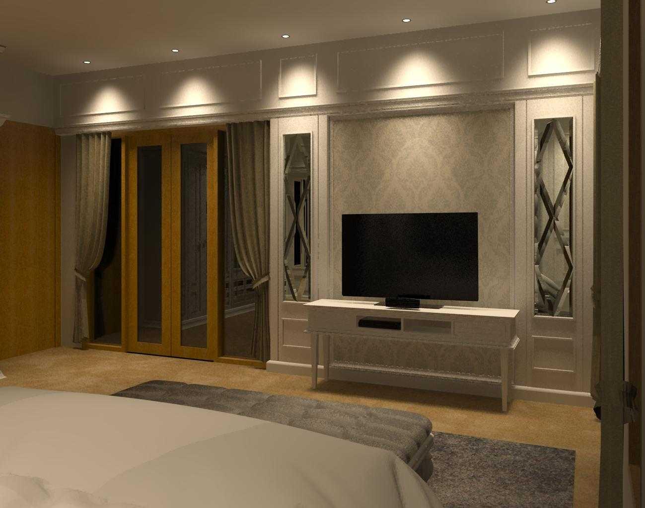 Ananda Ardiansyah Architect Master Bedroom Makassar, Kota Makassar, Sulawesi Selatan, Indonesia Makassar, Kota Makassar, Sulawesi Selatan, Indonesia Master Bedroom   48783