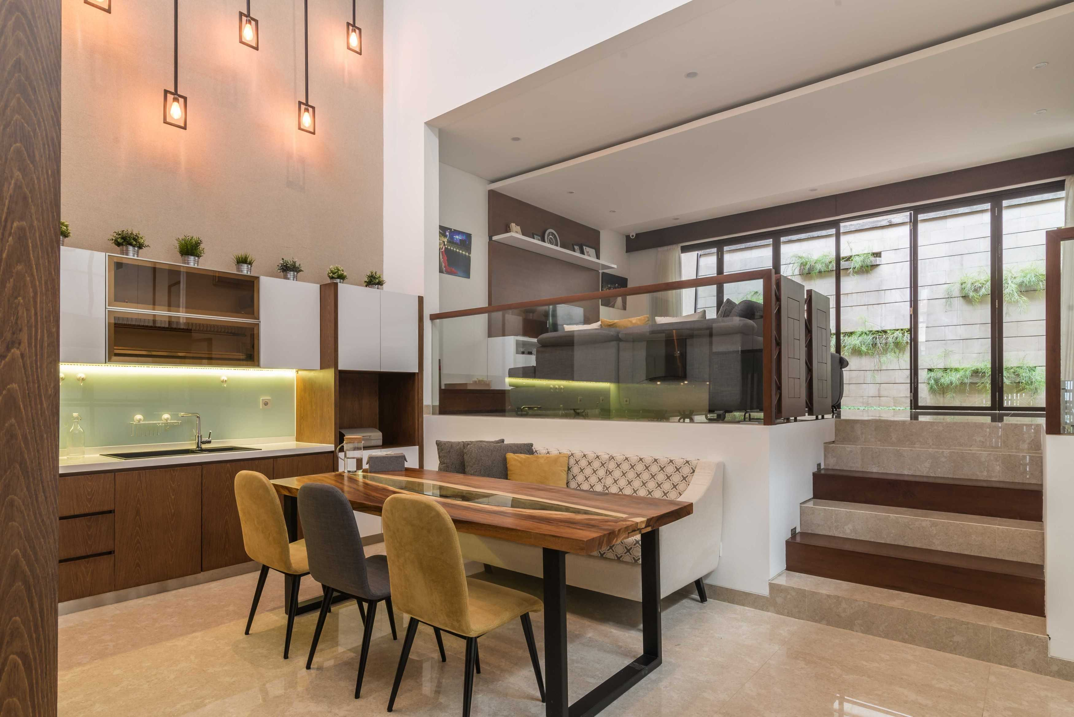 Archid Design&build Dast Residence Bandung, Kota Bandung, Jawa Barat, Indonesia Bandung, Kota Bandung, Jawa Barat, Indonesia Dining And Kitchen Area   49041