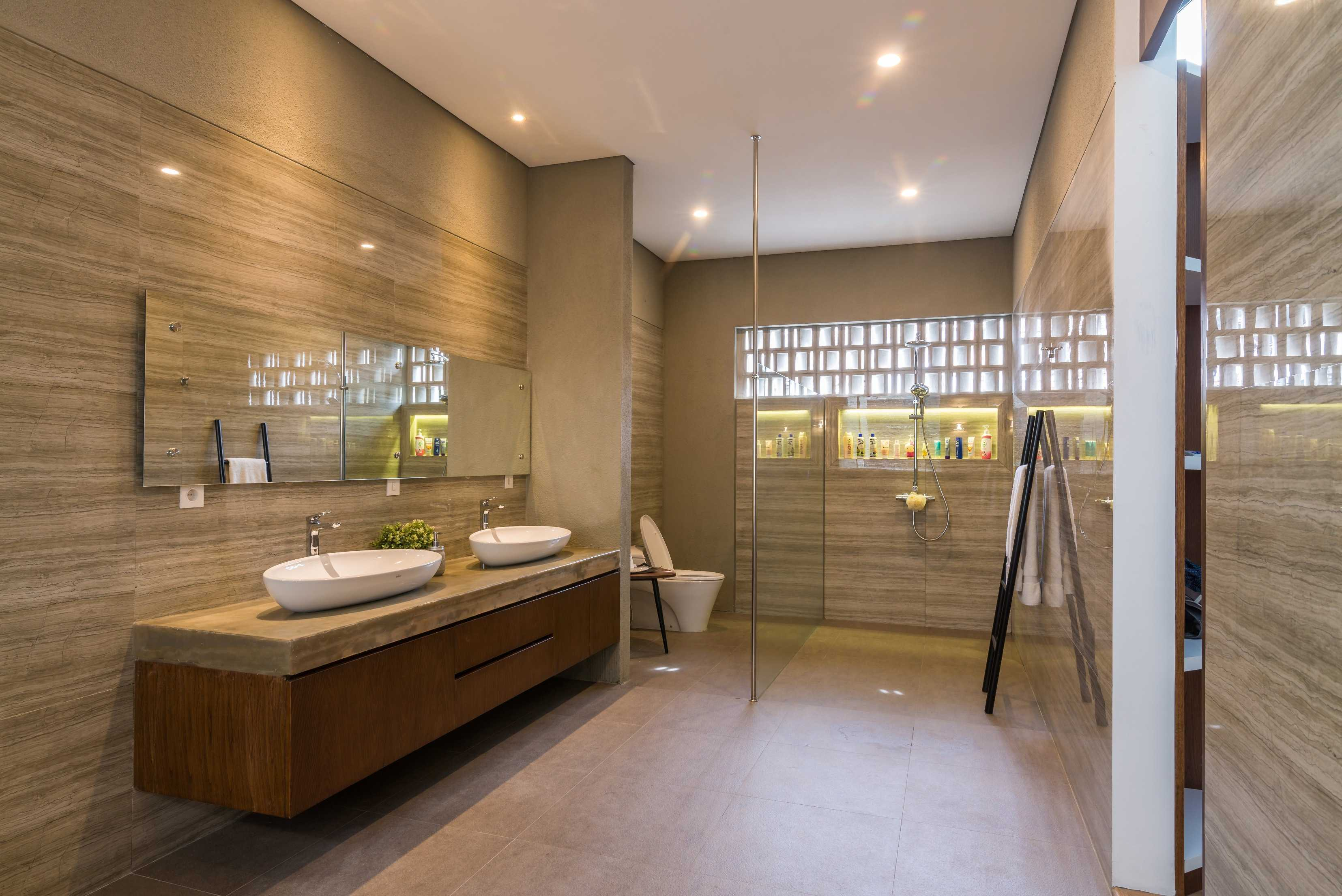 Archid Design&build Dast Residence Bandung, Kota Bandung, Jawa Barat, Indonesia Bandung, Kota Bandung, Jawa Barat, Indonesia Bathroom   49045