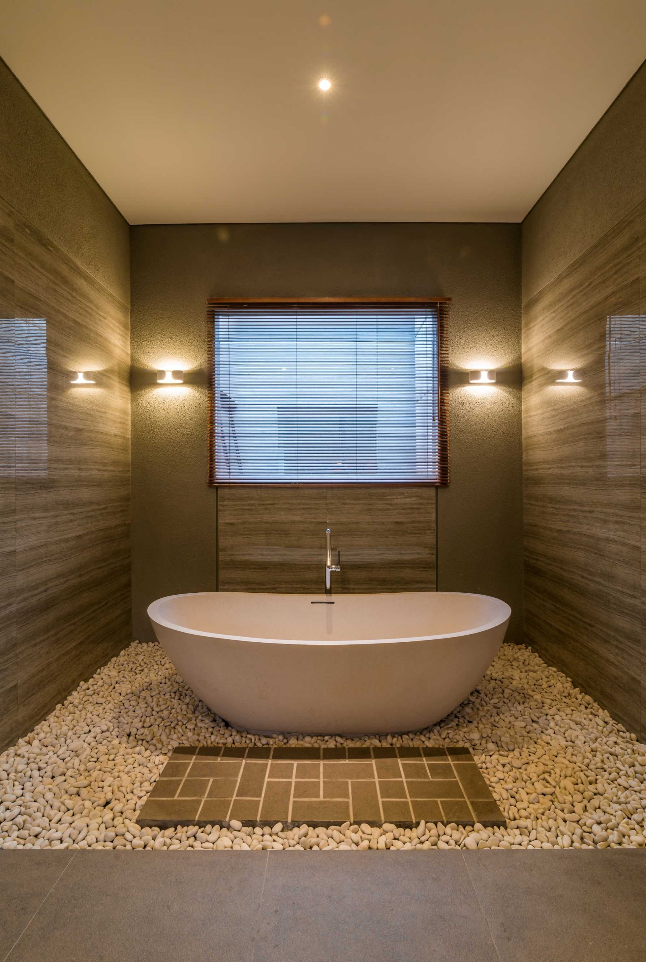 Archid Design&build Dast Residence Bandung, Kota Bandung, Jawa Barat, Indonesia Bandung, Kota Bandung, Jawa Barat, Indonesia Bathup Area   49046