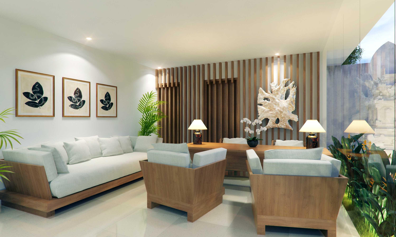 Made Dharmendra Architect Asuri Villa  Seminyak, Kuta, Kabupaten Badung, Bali, Indonesia Seminyak, Kuta, Kabupaten Badung, Bali, Indonesia Receptionist Area   49374