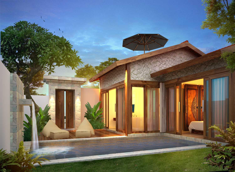 Made Dharmendra Architect Villa Jimbaran Jimbaran, Kuta Sel., Kabupaten Badung, Bali, Indonesia Jimbaran, Kuta Sel., Kabupaten Badung, Bali, Indonesia Pool Area   49399
