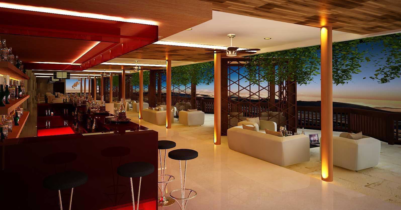 Made Dharmendra Architect Sanur Green View Hotel Sanur, Denpasar Sel., Kota Denpasar, Bali, Indonesia Sanur, Denpasar Sel., Kota Denpasar, Bali, Indonesia Bar Area Kontemporer  49486