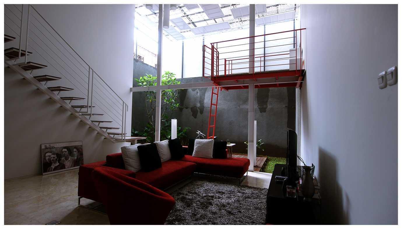 Studio Sa_E Cage House Jakarta, Daerah Khusus Ibukota Jakarta, Indonesia Jakarta, Daerah Khusus Ibukota Jakarta, Indonesia Studio-Sae-Cage-House   52415