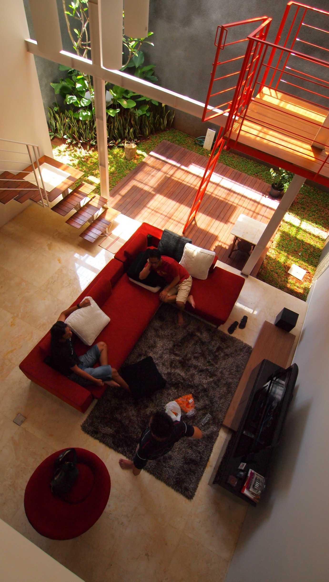 Studio Sa_E Cage House Jakarta, Daerah Khusus Ibukota Jakarta, Indonesia Jakarta, Daerah Khusus Ibukota Jakarta, Indonesia Studio-Sae-Cage-House   52419