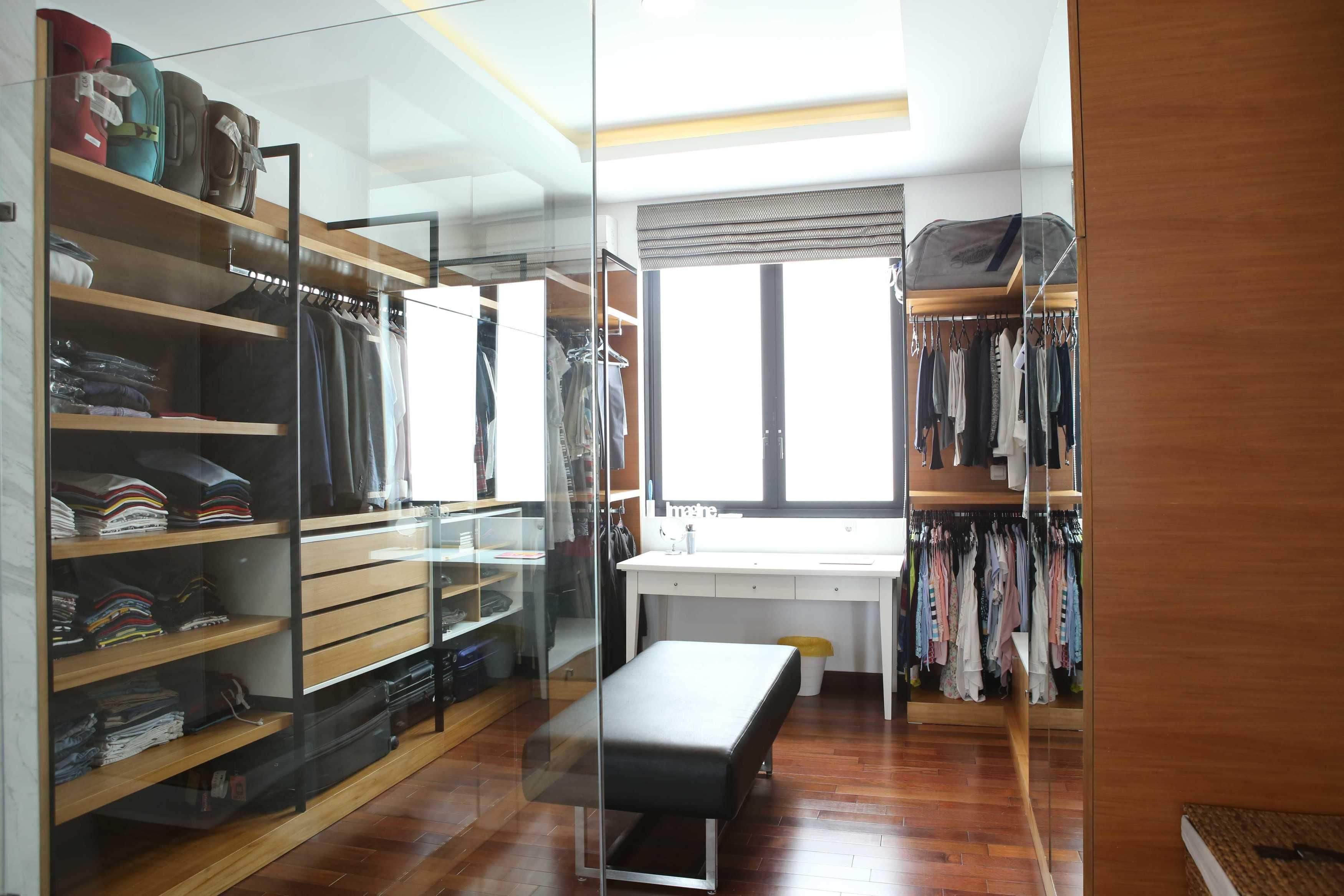 Home By Fabelio.com Dempo House Jakarta Selatan, Kota Jakarta Selatan, Daerah Khusus Ibukota Jakarta, Indonesia  Tanjung Duren's Villa Living Room Contemporary  53289