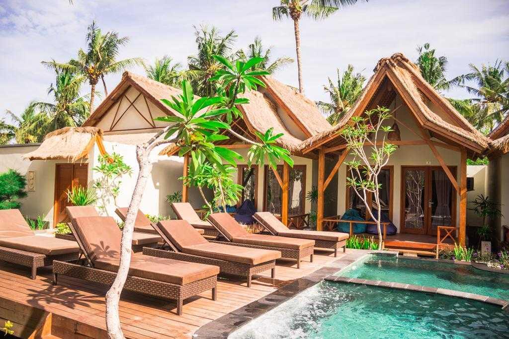 Muhammad Risky Pamungkas Gili One Resort Pulau Lombok, Nusa Tenggara Bar., Indonesia Pulau Lombok, Nusa Tenggara Bar., Indonesia Pool Area   50456