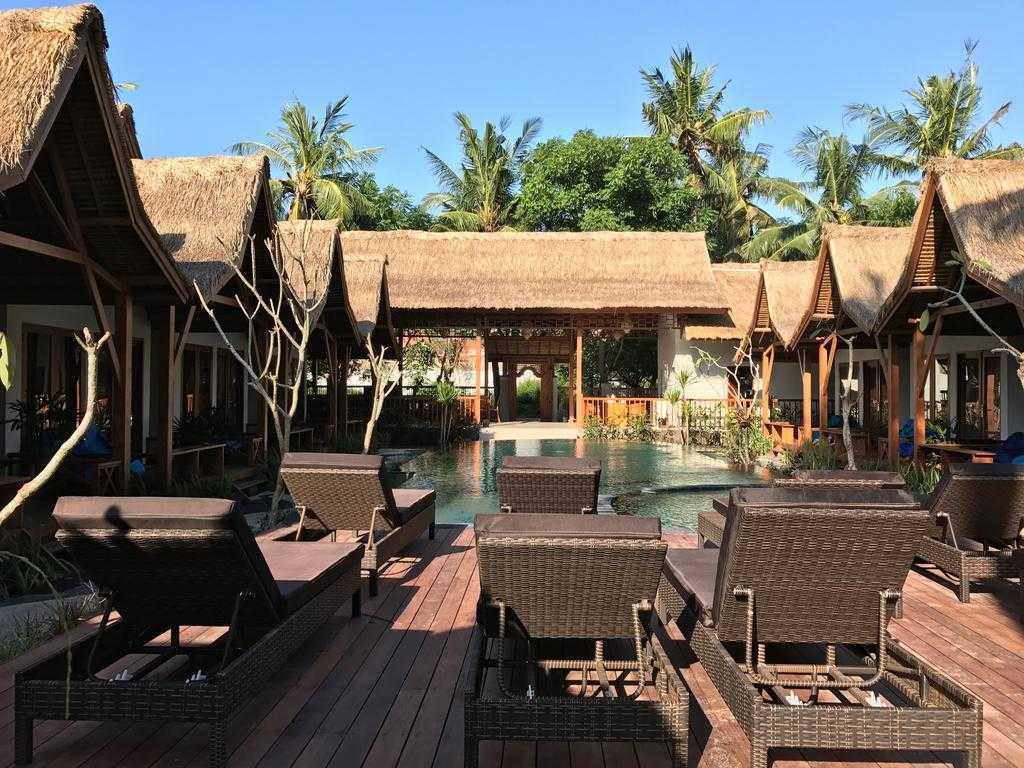 Muhammad Risky Pamungkas Gili One Resort Pulau Lombok, Nusa Tenggara Bar., Indonesia Pulau Lombok, Nusa Tenggara Bar., Indonesia Swimming Pool View   50457