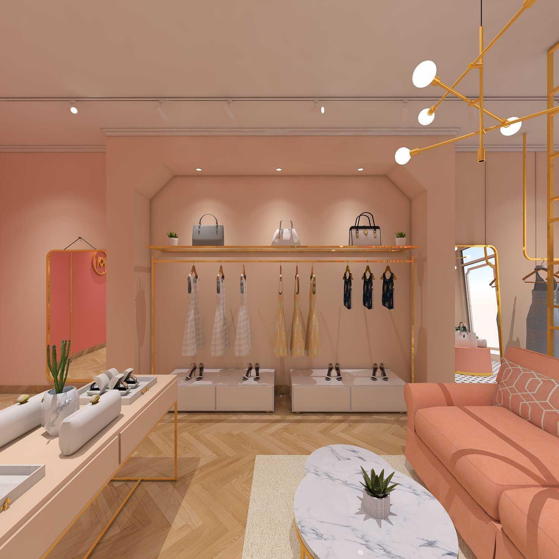Antarruang Studio Kk Fashion Boutique Jakarta Selatan, Kota Jakarta Selatan, Daerah Khusus Ibukota Jakarta, Indonesia Jakarta Selatan, Kota Jakarta Selatan, Daerah Khusus Ibukota Jakarta, Indonesia Display Area   51509