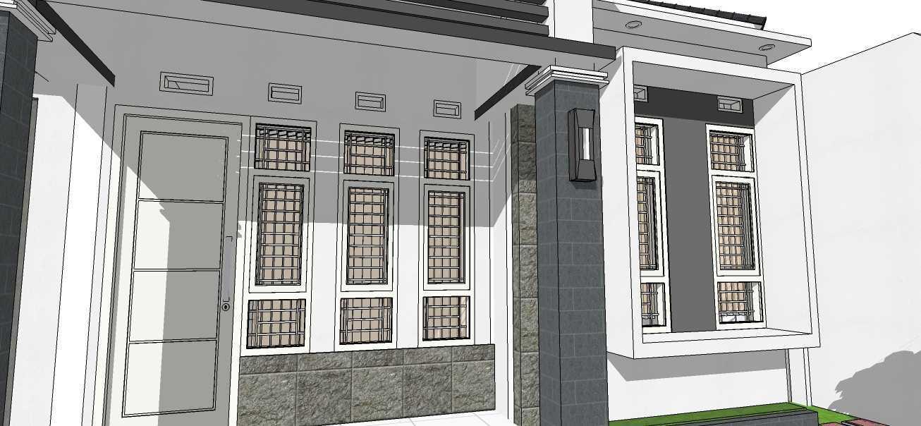 Jangki Arsitek Ms. Linda House Kabupaten Kerinci, Jambi, Indonesia Kabupaten Kerinci, Jambi, Indonesia Saldi-Yulistian-Ms-Linda-House   51485