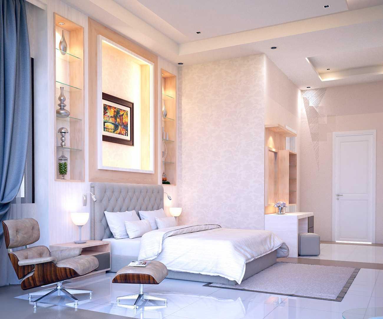 Acia Interior Master Bedroom Banjarmasin, Kota Banjarmasin, Kalimantan Selatan, Indonesia Kabupaten Kapuas, Kalimantan Tengah, Indonesia Acia-Interior-Master-Bedroom   51742