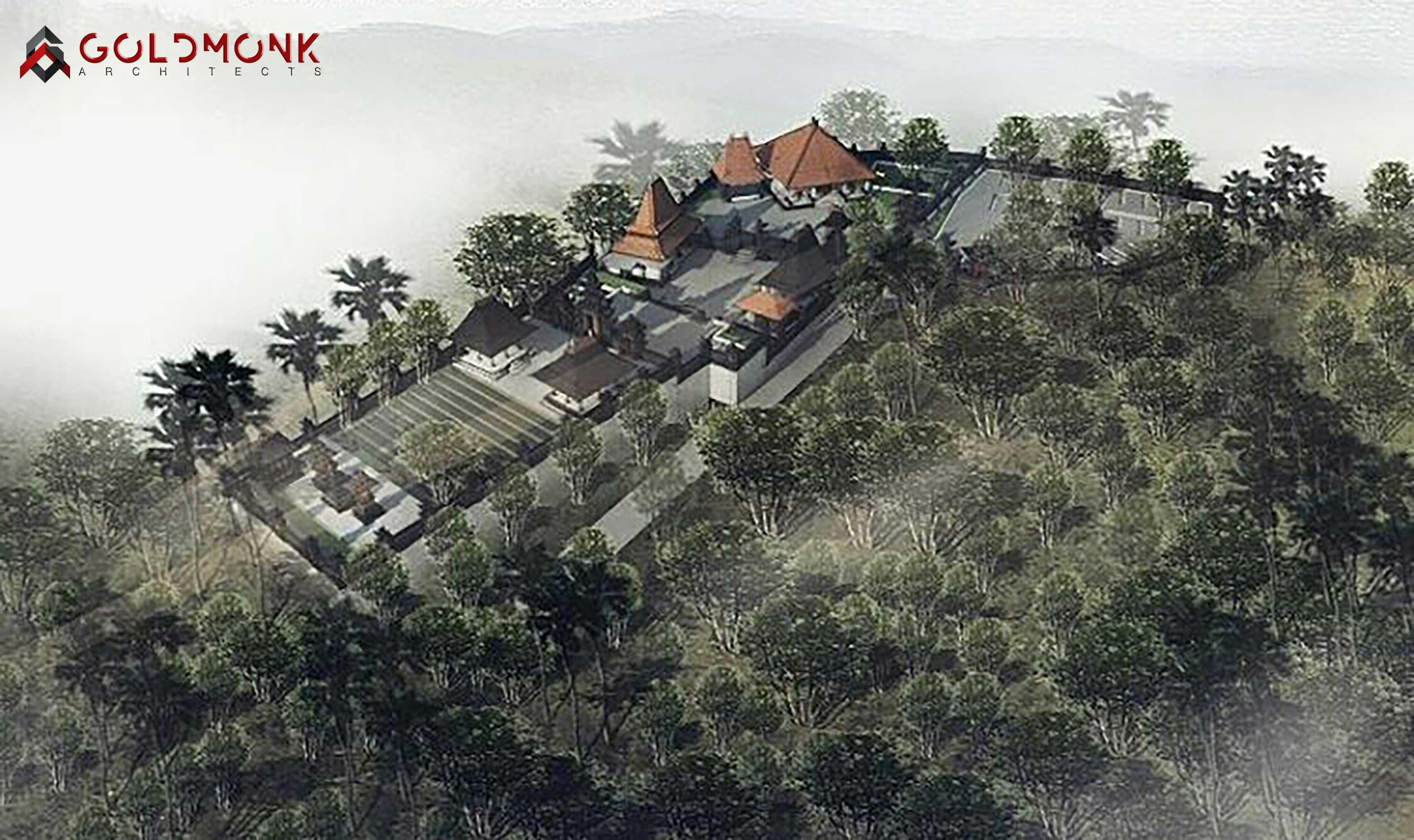 Goldmonk Architects Desain Pura Giri Natha Timor-Leste Timor-Leste Goldmonk-Architects-Desain-Pura-Giri-Natha   52673