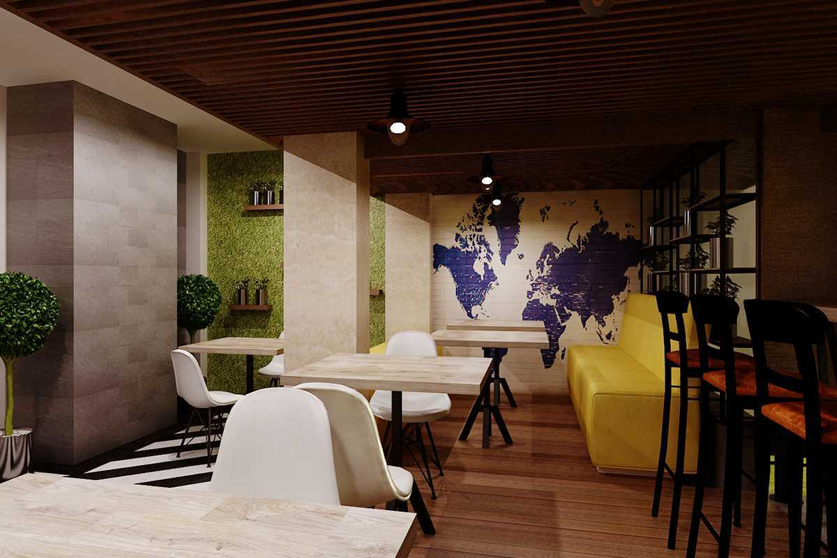 Samma_Architect Cafetaria Rumah Sakit Semarang, Kota Semarang, Jawa Tengah, Indonesia Semarang, Kota Semarang, Jawa Tengah, Indonesia Samma-Design-Cafetaria-Rumah-Sakit Modern  51954