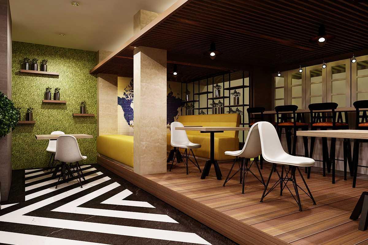Samma_Architect Cafetaria Rumah Sakit Semarang, Kota Semarang, Jawa Tengah, Indonesia Semarang, Kota Semarang, Jawa Tengah, Indonesia Samma-Design-Cafetaria-Rumah-Sakit   51957