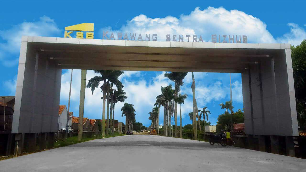 Zane Propertindo Karawang Sentra Bizhub Kabupaten Karawang, Jawa Barat, Indonesia Kabupaten Karawang, Jawa Barat, Indonesia Zane-Propertindo-Karawang-Sentra-Bizhub Modern  53194