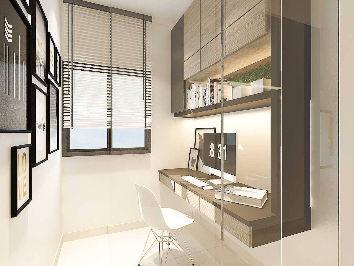 Moco Design Studio 'b' Apartment Singapura Singapura Moco-Design-Studio-B-Apartment   53266