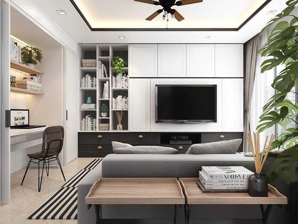 Moco Design Studio 'p' Apartment Singapura Singapura Moco-Design-Studio-P-Apartment   53275
