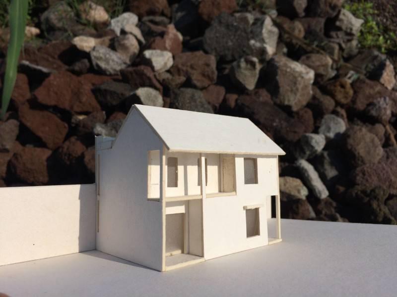 Aaksen Responsible Aarchitecture Rumah Pulang Cimahi, Jawa Barat Cimahi, Jawa Barat Concept  1822