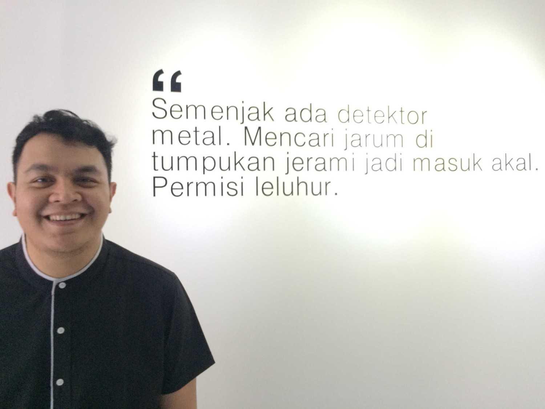 Jasa Design and Build Aaksen Responsible Aarchitecture di Bandung
