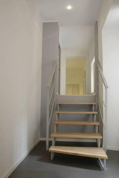 Giat Consilium Interior Office  Milan, It Milan, It Stairs  3629