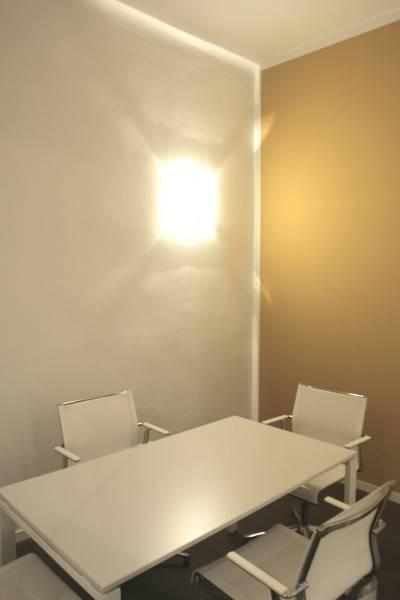 Giat Consilium Interior Office  Milan, It Milan, It Small Meeting Room  3632