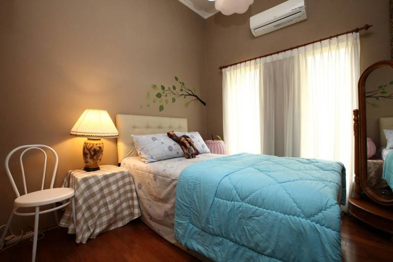 Vaastu Studio Residential Bintaro Sector I Bintaro Sector I Bedroom  1251