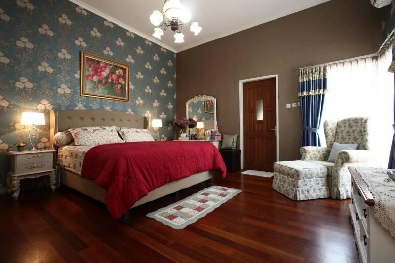 Vaastu Studio Residential Bintaro Sector I Bintaro Sector I Master Bedroom  1252