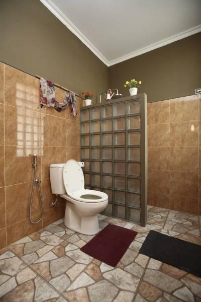 Vaastu Studio Residential Bintaro Sector I Bintaro Sector I Bathroom  1253