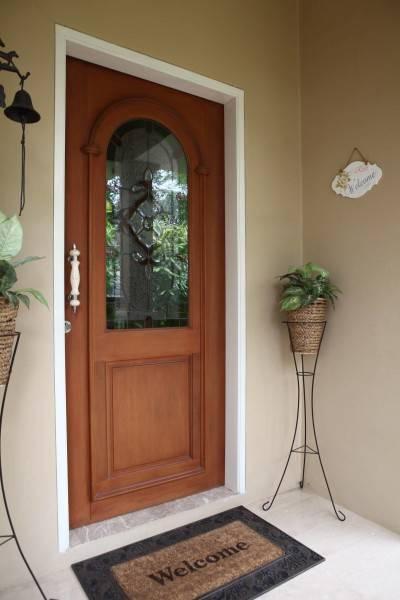 Vaastu Studio Residential Bintaro Sector I Bintaro Sector I Entrance Area  1255