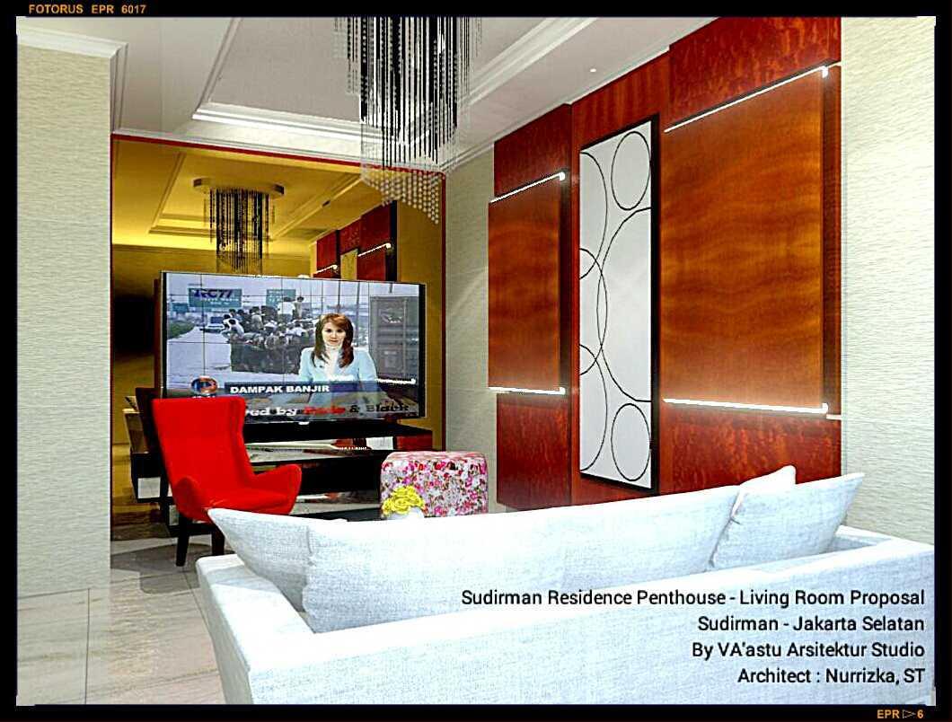 Foto inspirasi ide desain apartemen klasik Img1429492527645 oleh Vaastu Studio di Arsitag