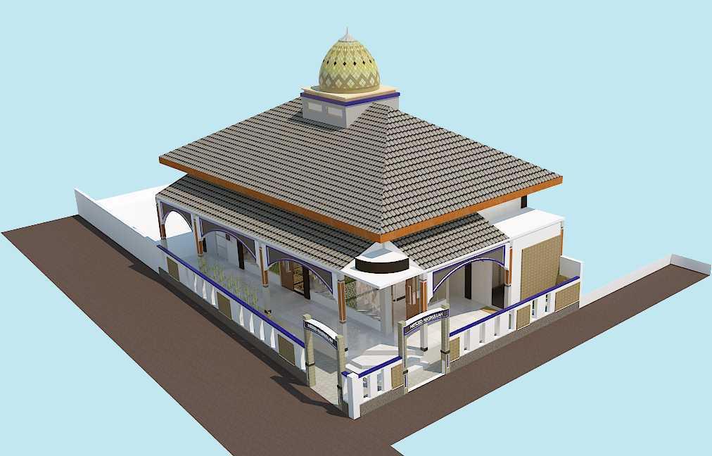 Archdesignbuild7 Mesjid Nasrullah  Soreang, West Java Soreang, West Java Img20170109103612 Modern 13307
