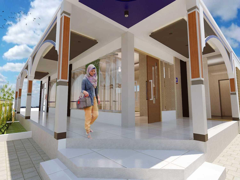 Archdesignbuild7 Mesjid Nasrullah  Soreang, West Java Soreang, West Java Mesjid-12A Modern 13309