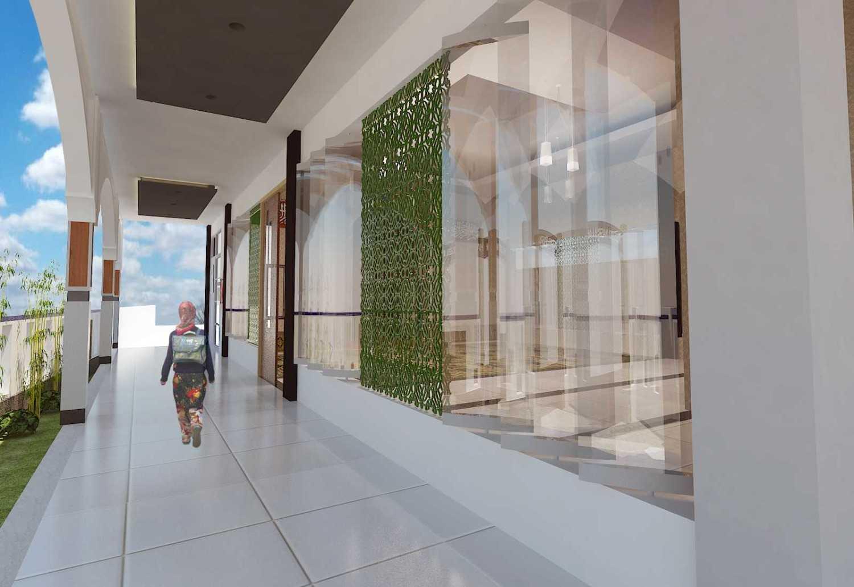 Archdesignbuild7 Mesjid Nasrullah  Soreang, West Java Soreang, West Java Mesjid-12A Modern 13310