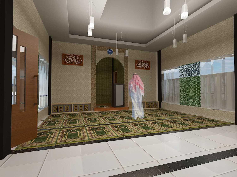 Archdesignbuild7 Mesjid Nasrullah  Soreang, West Java Soreang, West Java Mesjid-12A Modern 13311