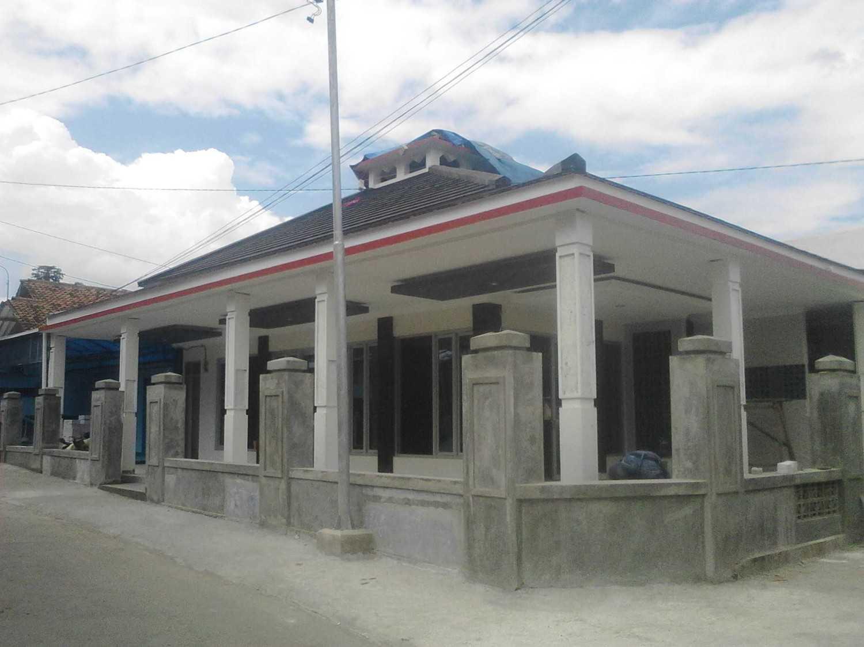Archdesignbuild7 Mesjid Nasrullah  Soreang, West Java Soreang, West Java Img20170102130447 Modern 20774