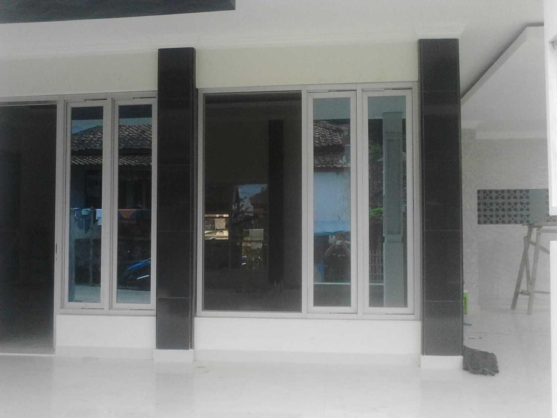 Archdesignbuild7 Mesjid Nasrullah  Soreang, West Java Soreang, West Java Img20170102130537 Modern 20776