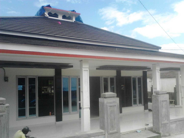 Archdesignbuild7 Mesjid Nasrullah  Soreang, West Java Soreang, West Java Img20170102130601 Modern 20777